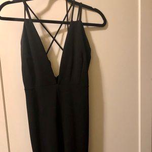 Pant jumpsuit dressy 🖤